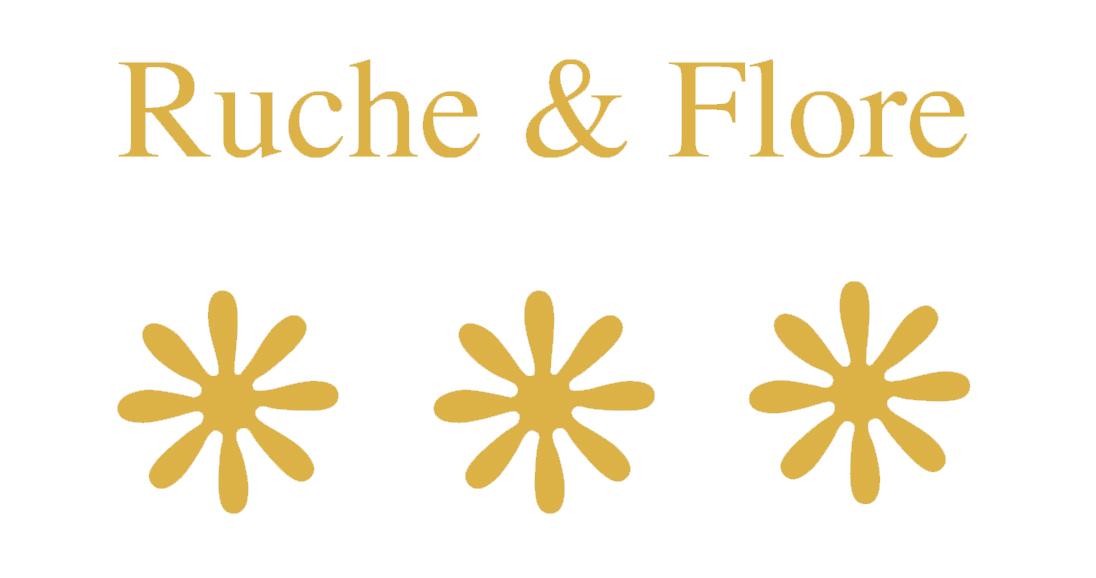 Ruche et Flore I Soins Naturels, Santé, Beauté.